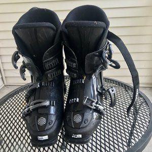 Alpina Discovery Ski Boots